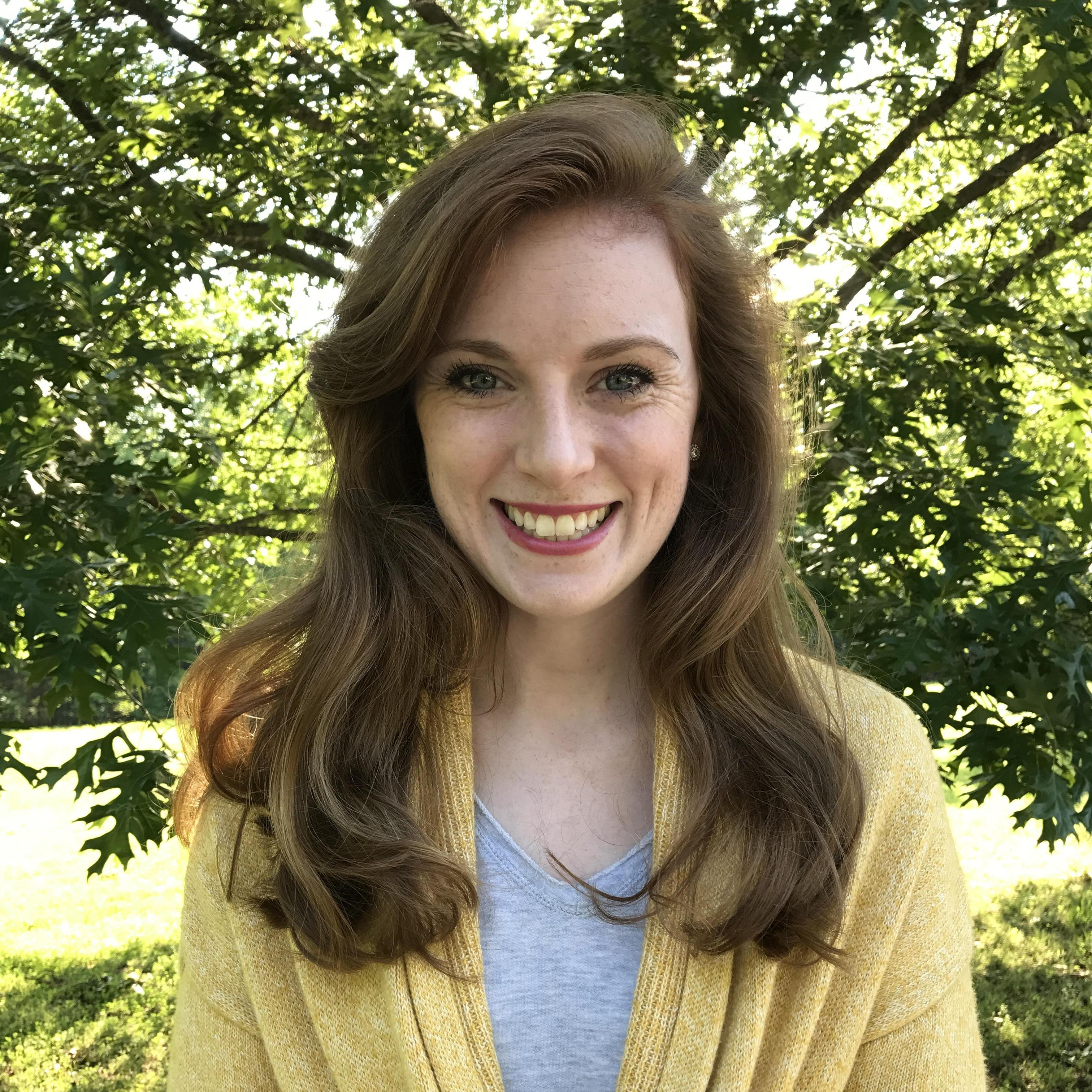 Anna Faulk's Profile Photo
