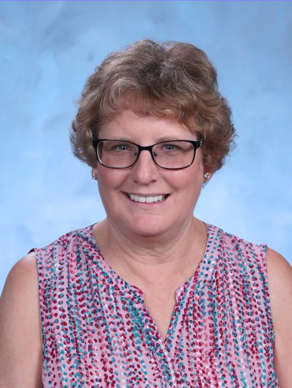 Ms. Endicott