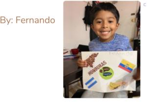 Fernando's project