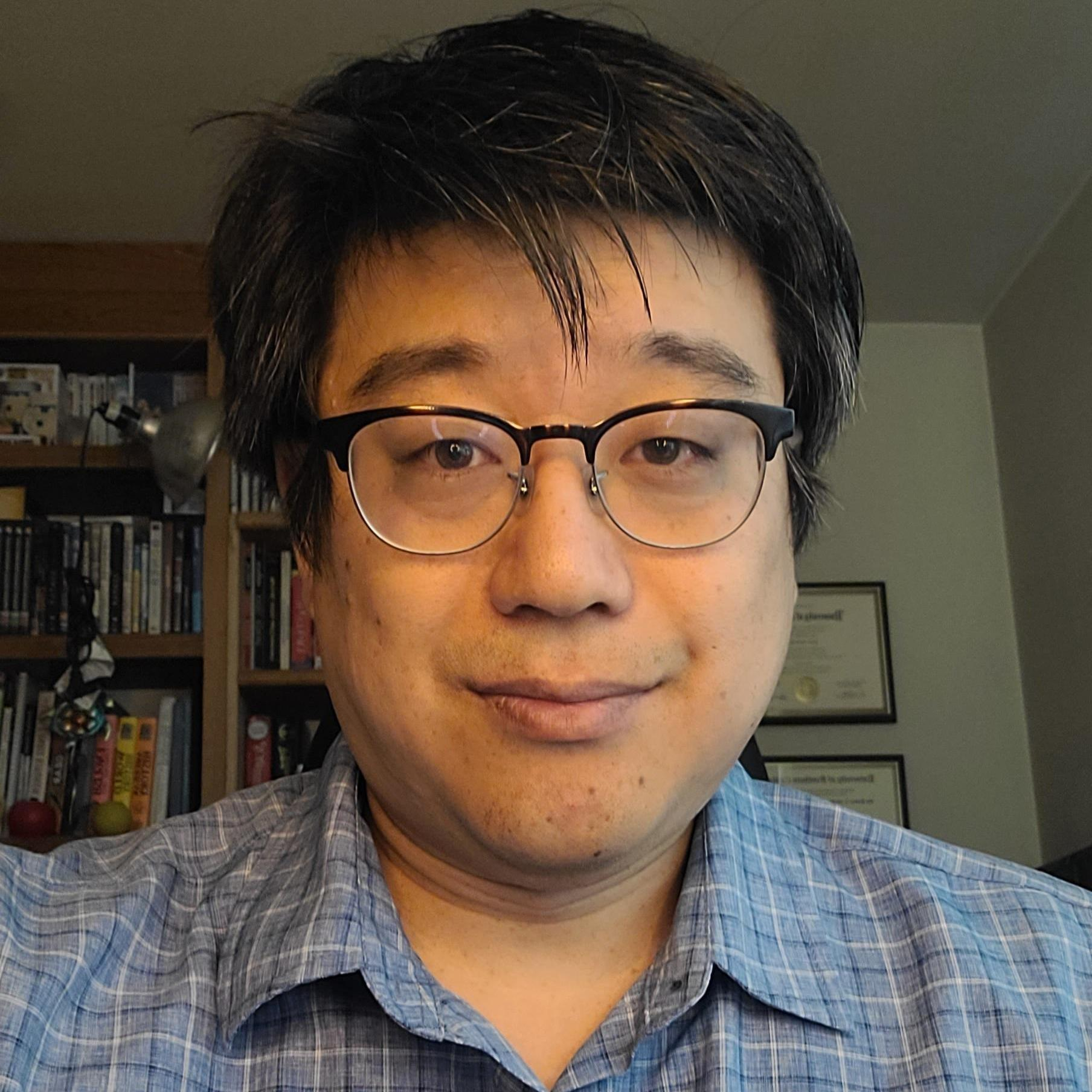 Kevin Koda's Profile Photo