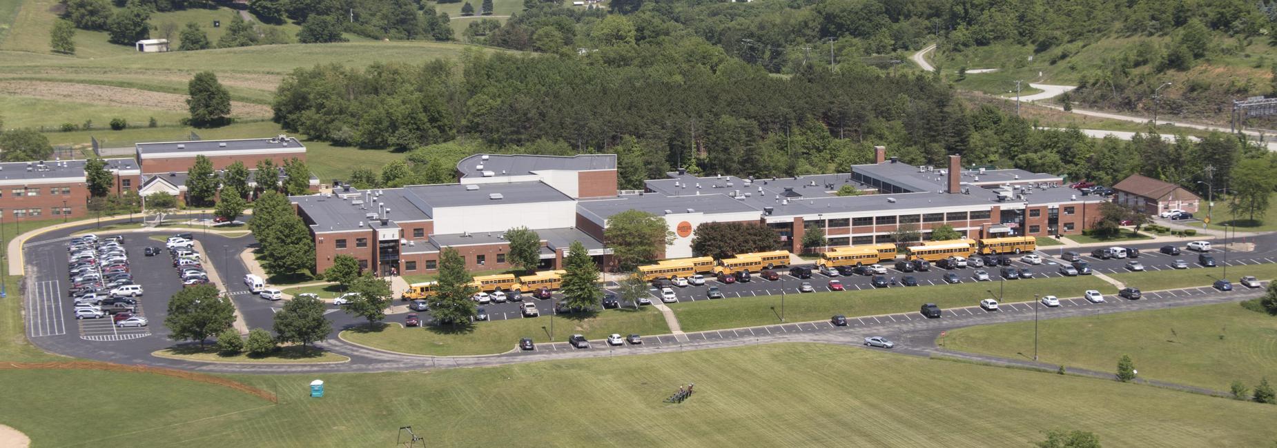 Blairsville Campus