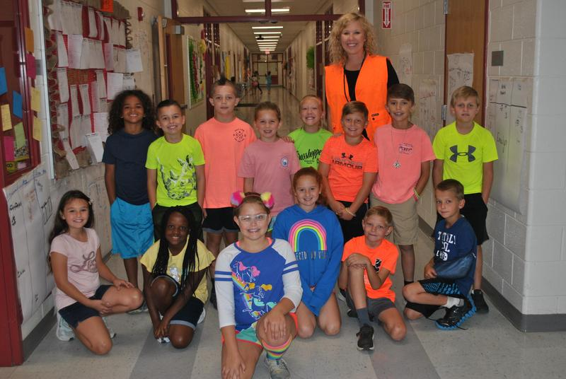 BES Students Show School Spirit and Dress Up for Homecoming Week Featured Photo