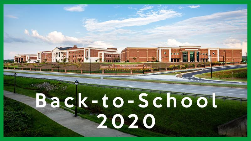 Back-to-School 2020 Featured Photo