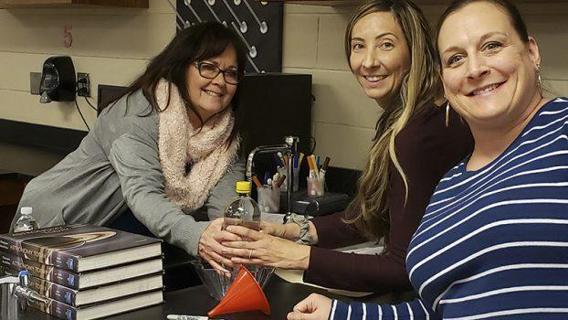PA teachers boosted in science, technology, engineering & mathematics exposure Featured Photo