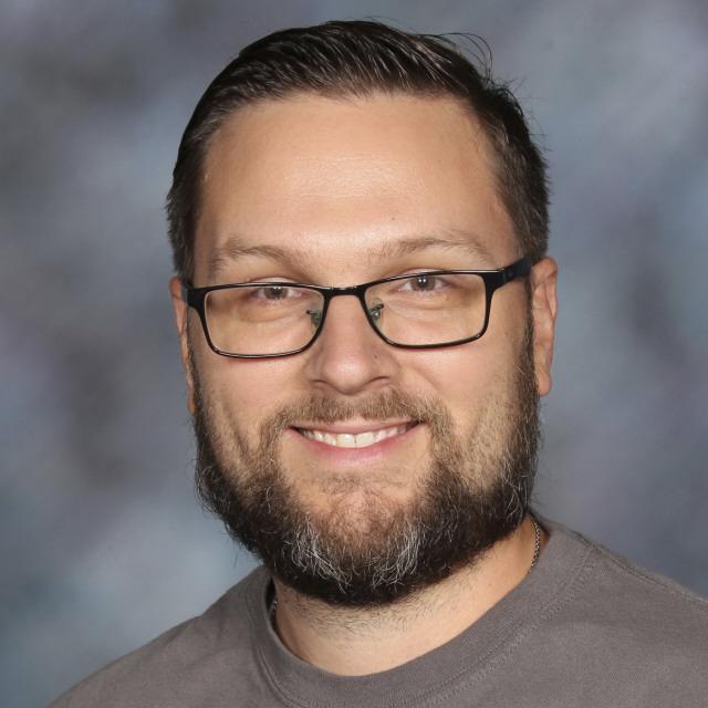 Paul Mason's Profile Photo