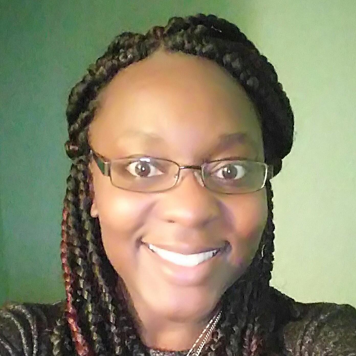 Roxie Tripp - Receptionist's Profile Photo