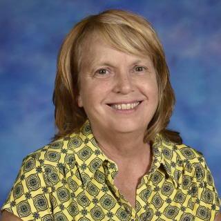 Mary Primer's Profile Photo