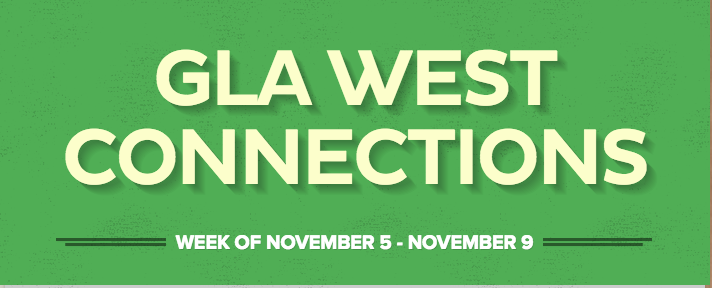 Click here for GLA West's
