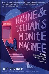Ray & Delilah's Midnite Matinee