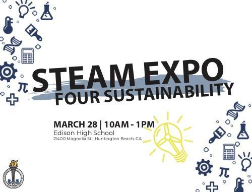STEAM Expo 2020