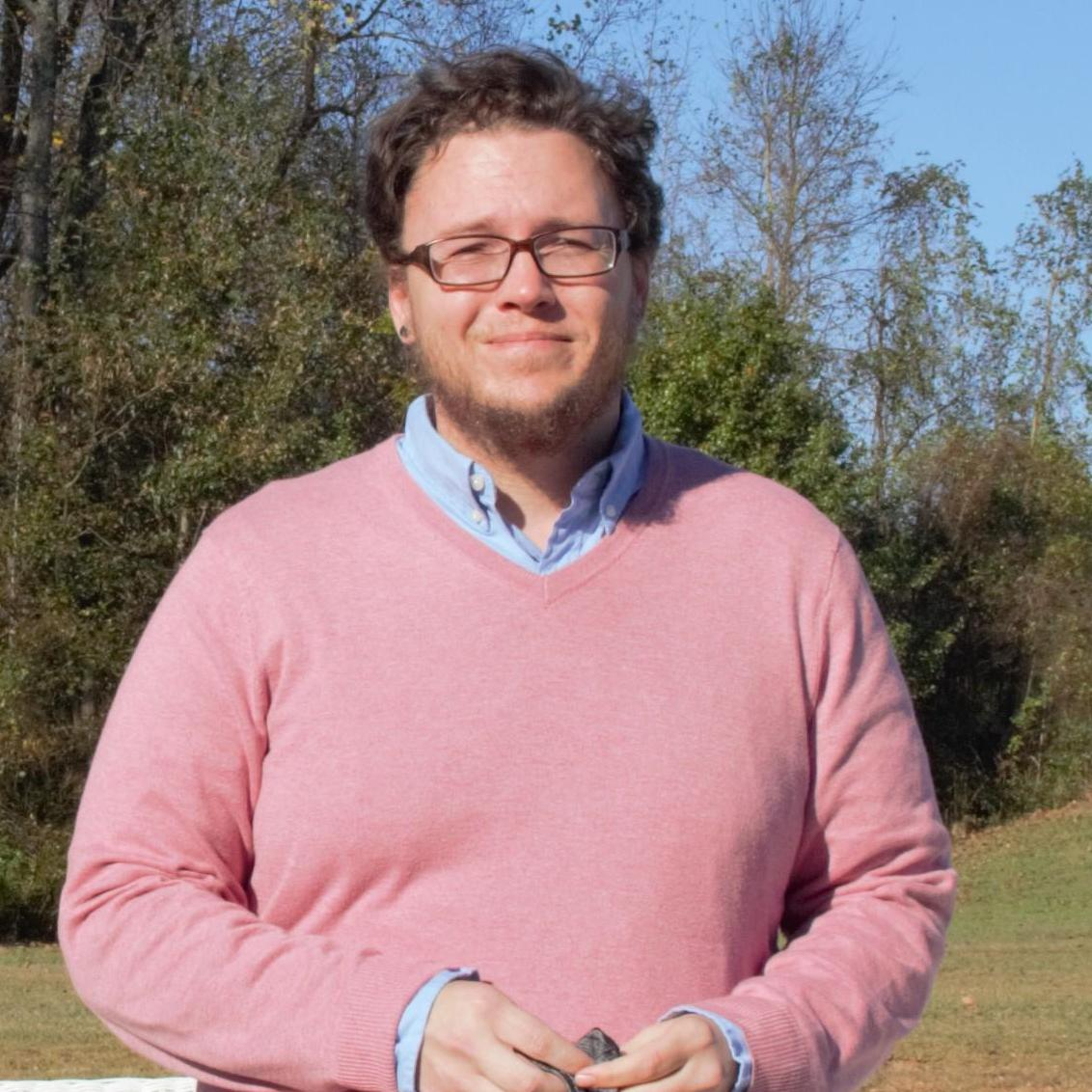 Jonathan Winchester's Profile Photo
