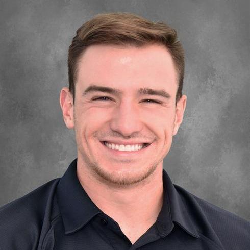 Ryan Barry's Profile Photo