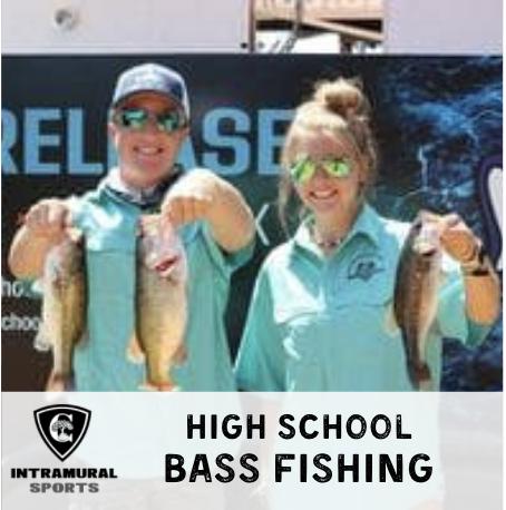 HS Bass Fishing