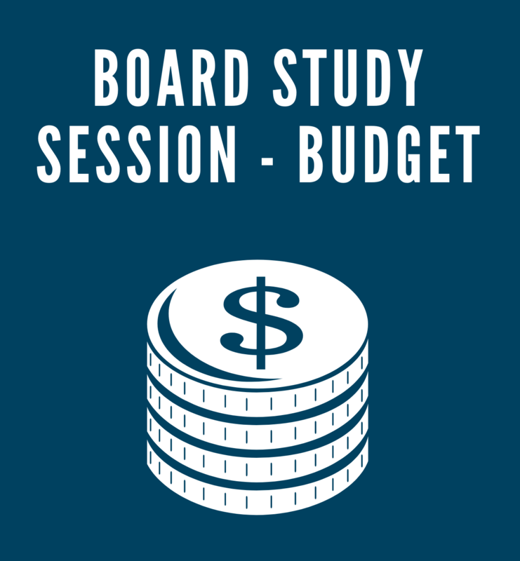 Board Study Session Logo