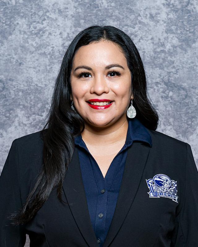 Picture of Oneida Colunga-Gaitan Curriculum Assistant