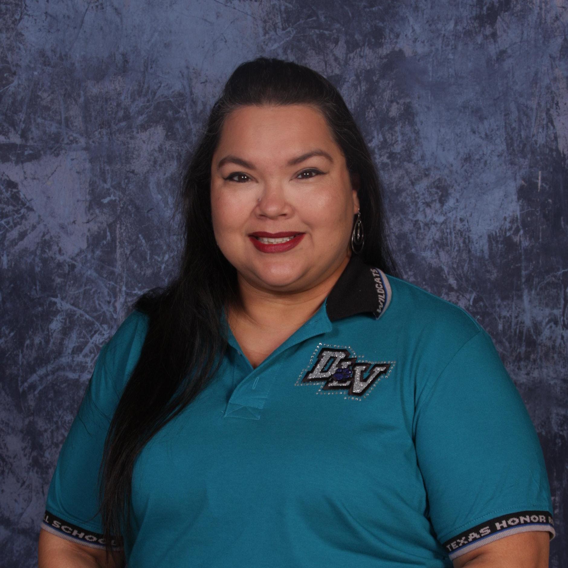 Patricia Fernandez's Profile Photo