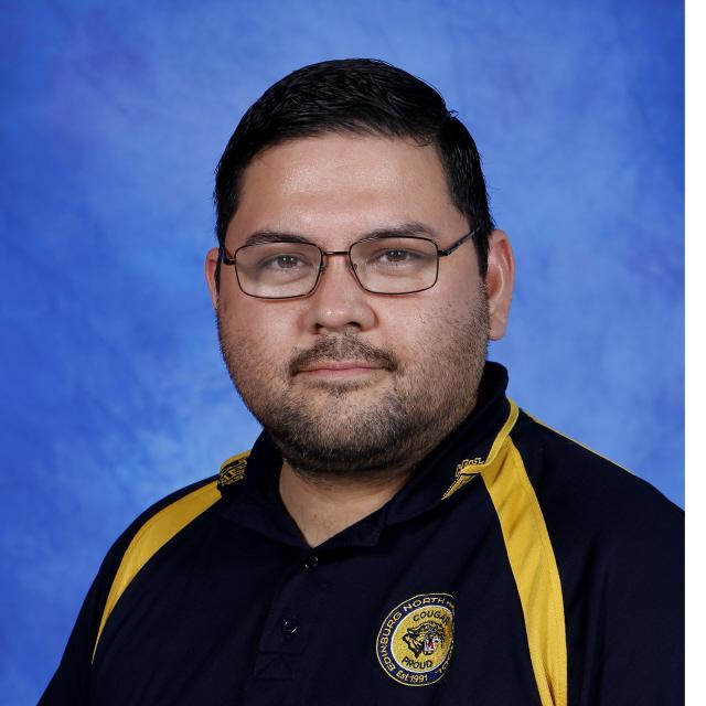 Abel Acuna's Profile Photo