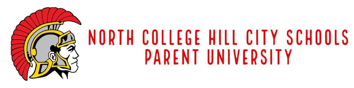Parent University Logo
