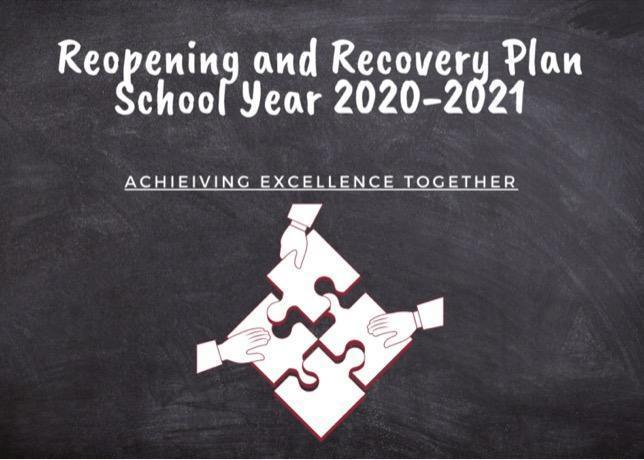 Collierville Schools Re-entry Plan Featured Photo