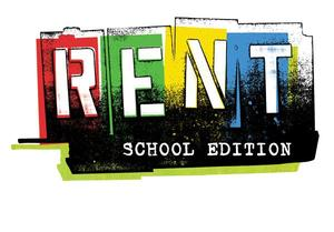 Rent Musical Logo