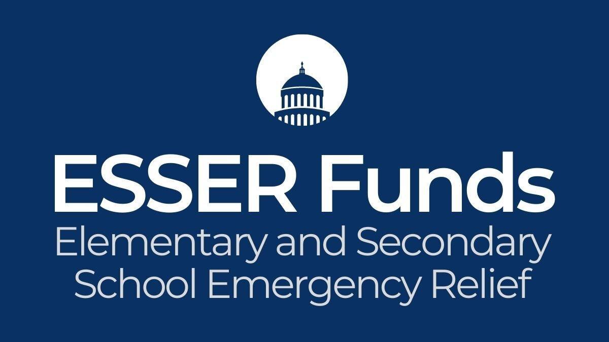 ESSR Funds Logo
