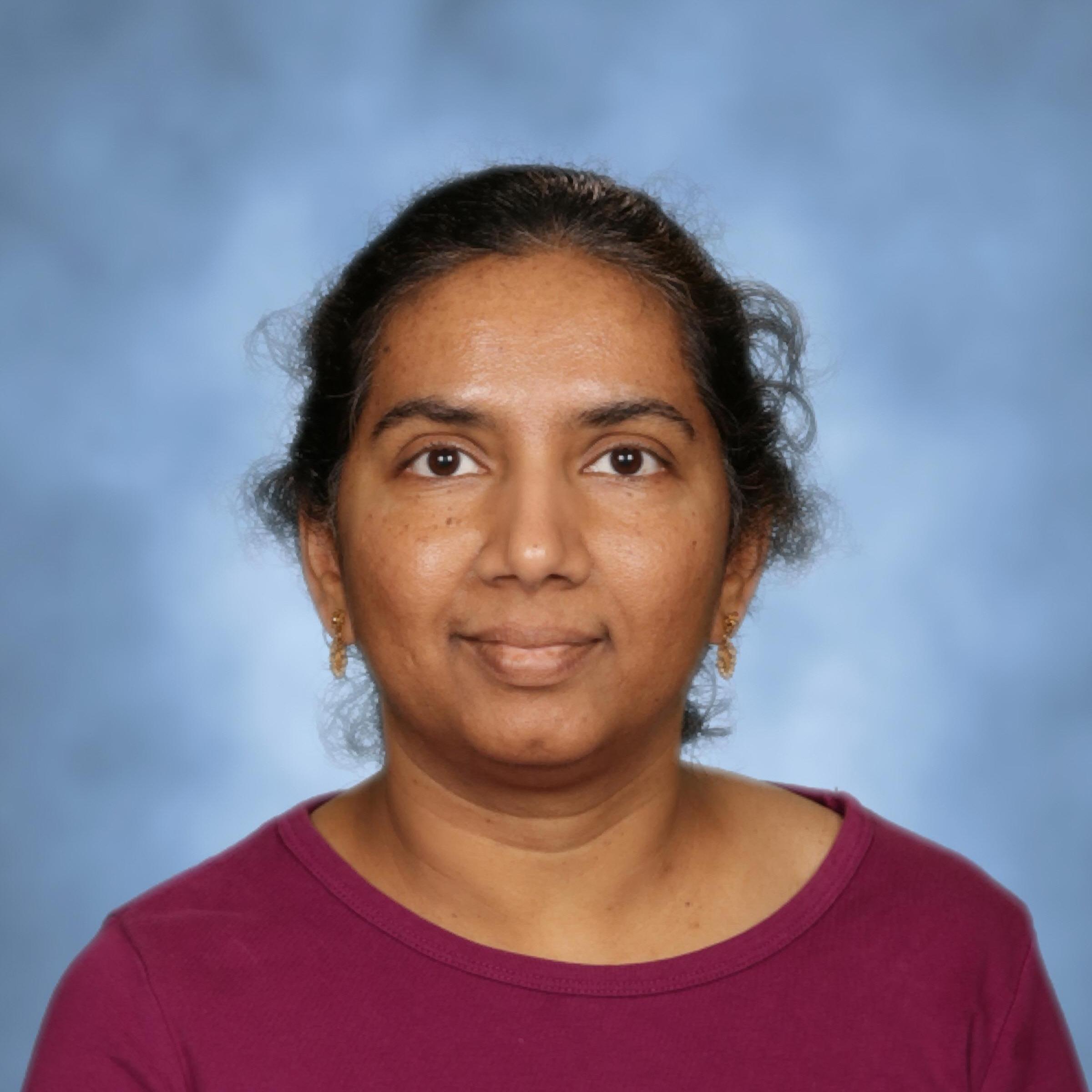Anitha Vanaparthi's Profile Photo