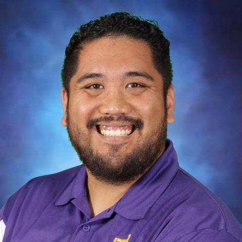 Matthew Gayomali's Profile Photo