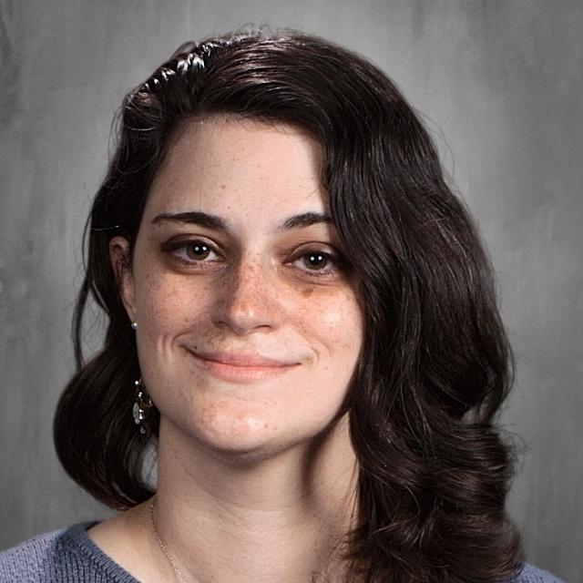 Morgan Ward's Profile Photo