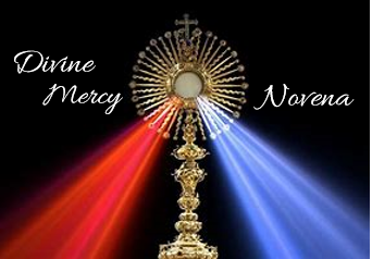 Feast of Divine Mercy Featured Photo