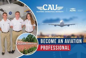 Aeronautical University