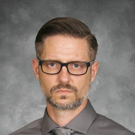 Christopher Hanson's Profile Photo