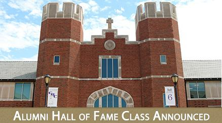 Hall of Fame class announced
