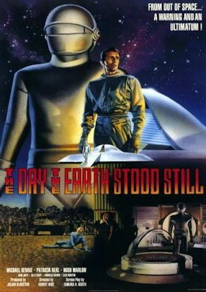 The Day the Earth Stood Still: COVID-19 is Demanding that We Rethink Education Thumbnail Image