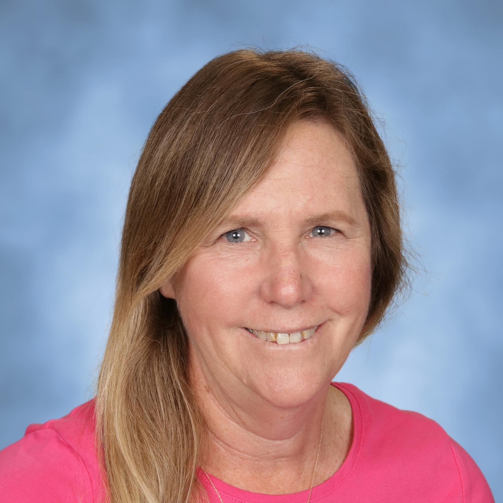 Susan Jalkanen's Profile Photo