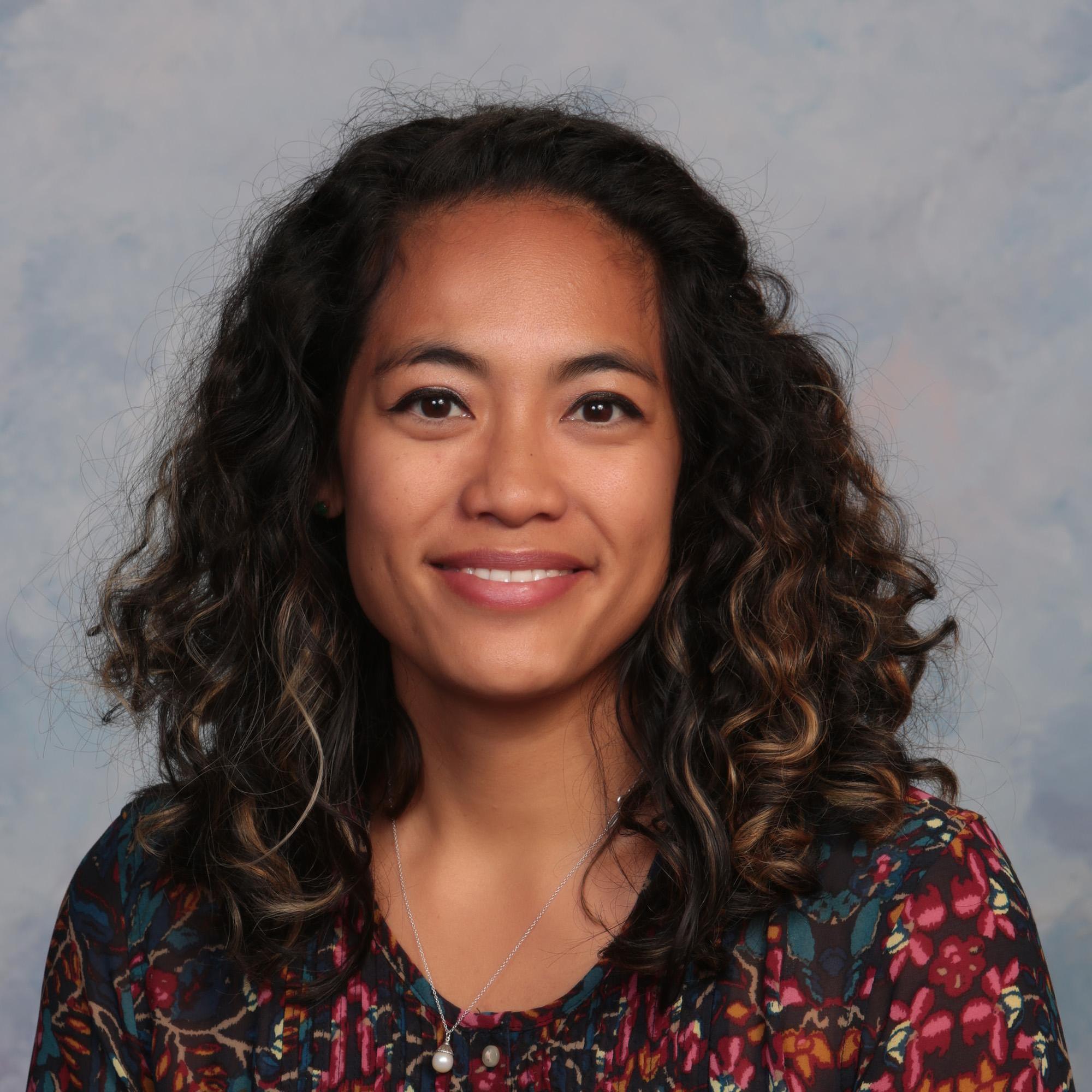 Kristin Santos's Profile Photo