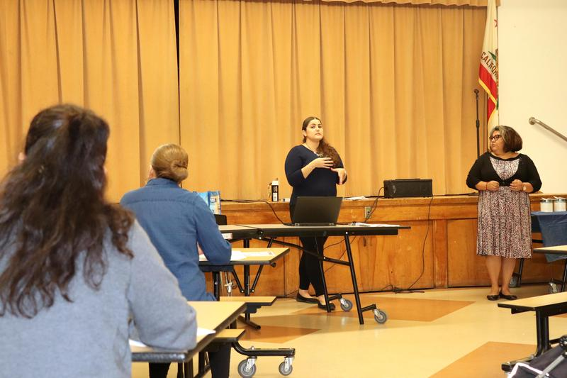 Carmela Elementary Hosts Pastries With The Principal Featured Photo