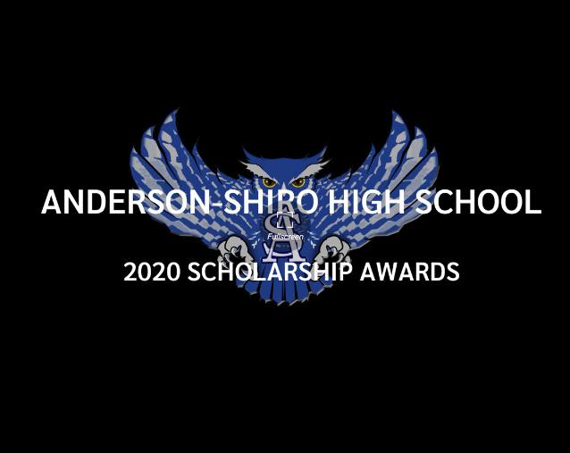 Scholarship Award Winners Featured Photo