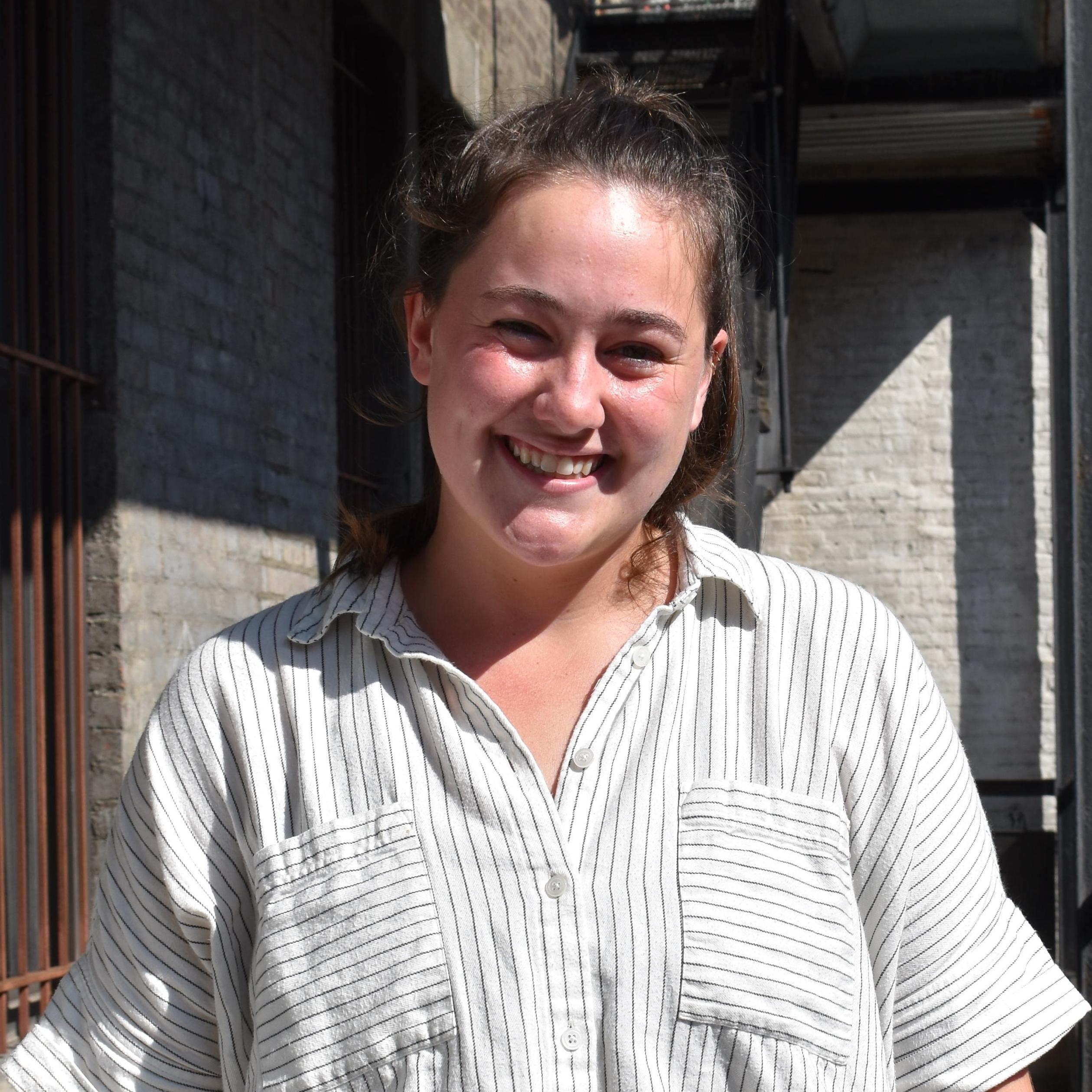 Delia Hughes's Profile Photo
