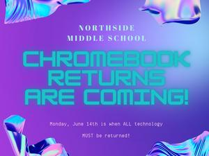 chromebook returns
