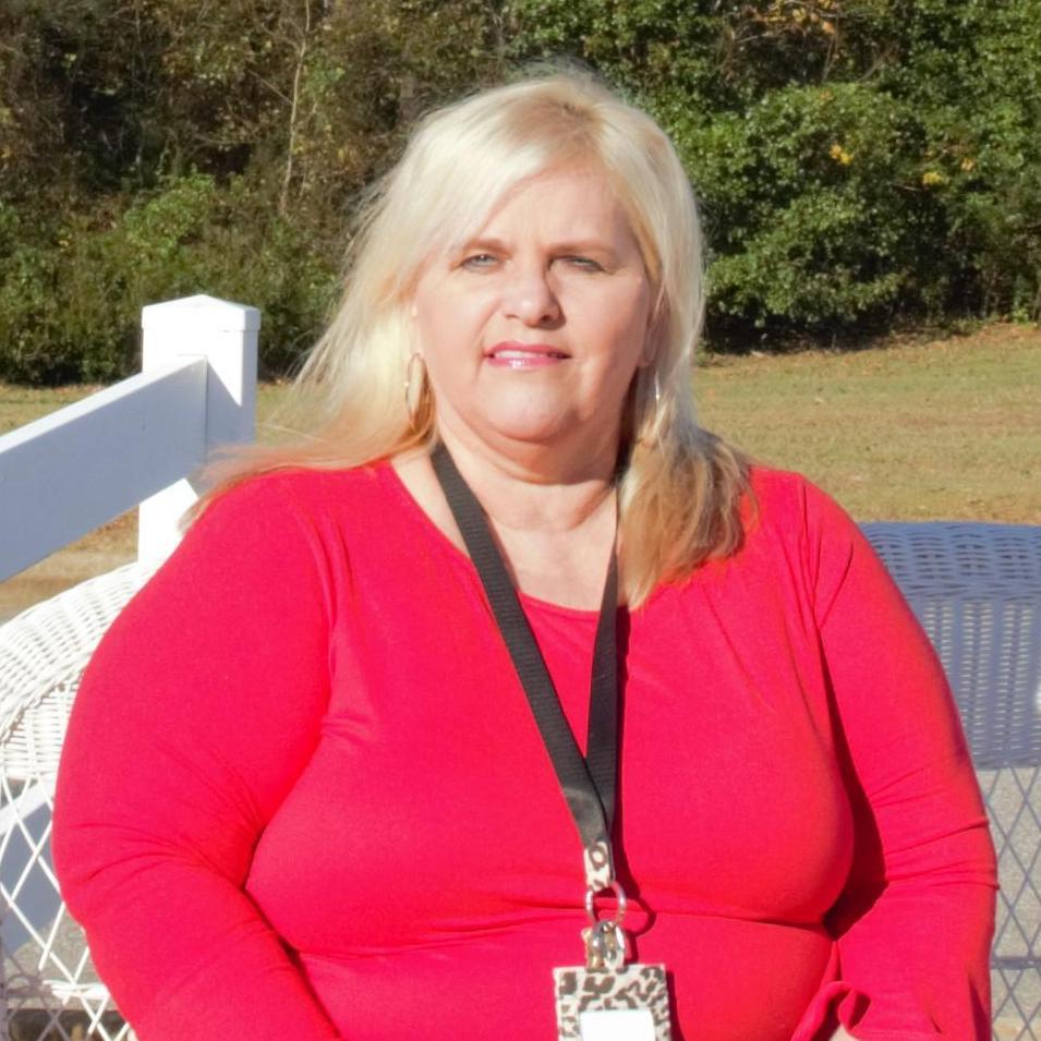 Jo Head's Profile Photo