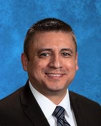 Photo of Board Member, Armando Urteaga