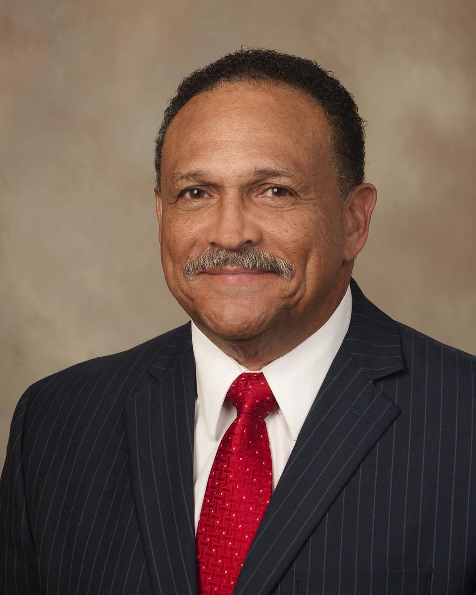 Cecil Lizana, Vice President