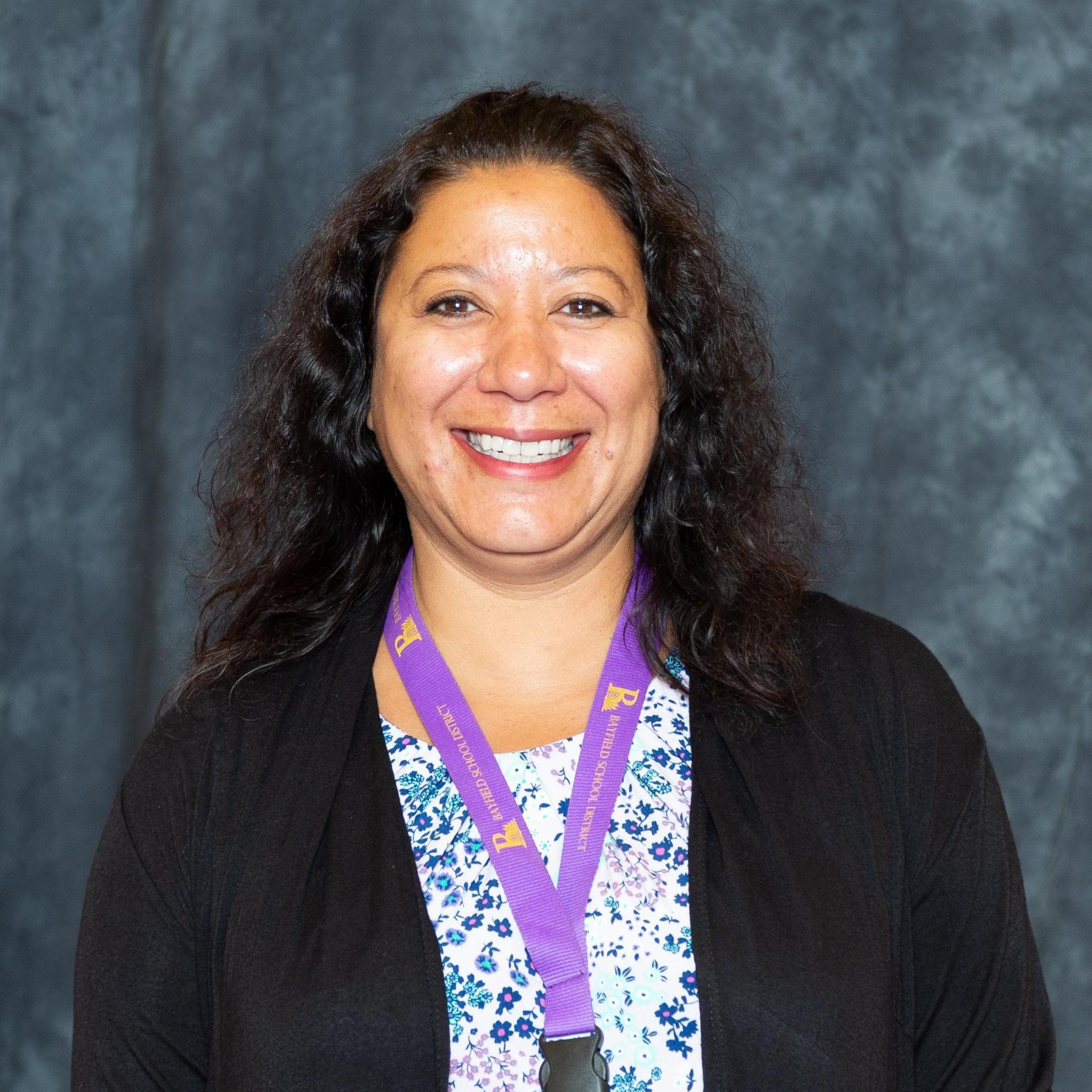 Toni Heminger's Profile Photo