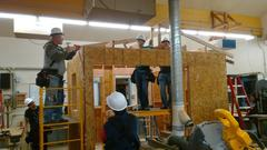 Adult Ed Construction Program