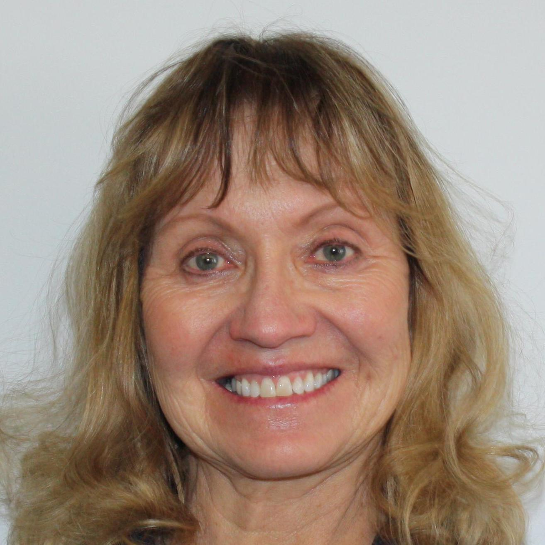 Sandra Jameson's Profile Photo