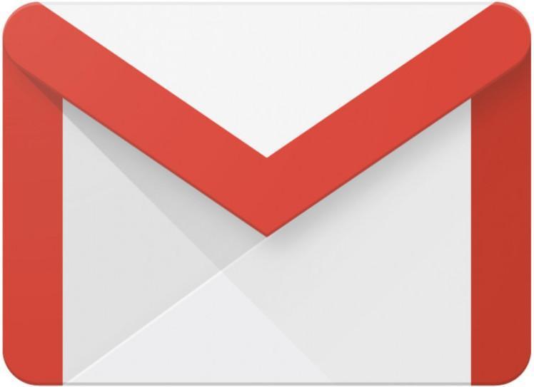 Gmail email thumbnail