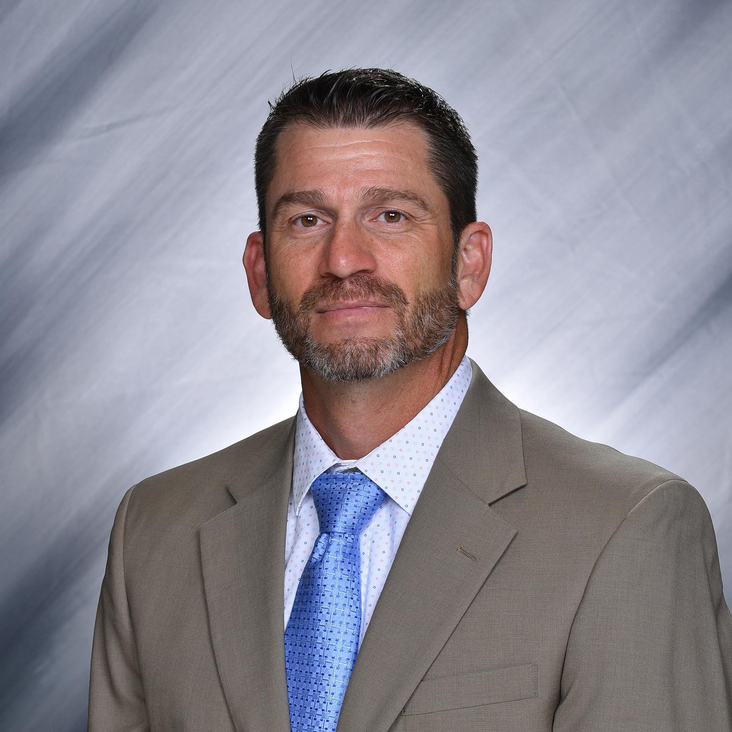 Corey Bordelon's Profile Photo