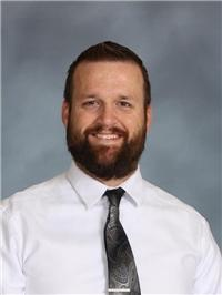Paul Mills, Next Roosevelt Elem. Principal