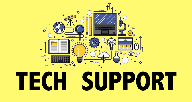 Image for Tech Support