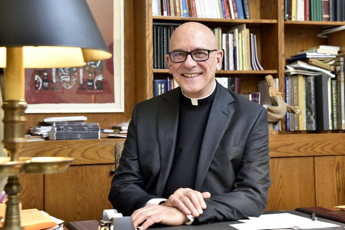 Fr. Kamas